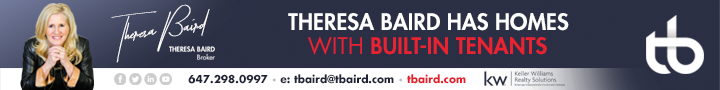 Theresa Baird