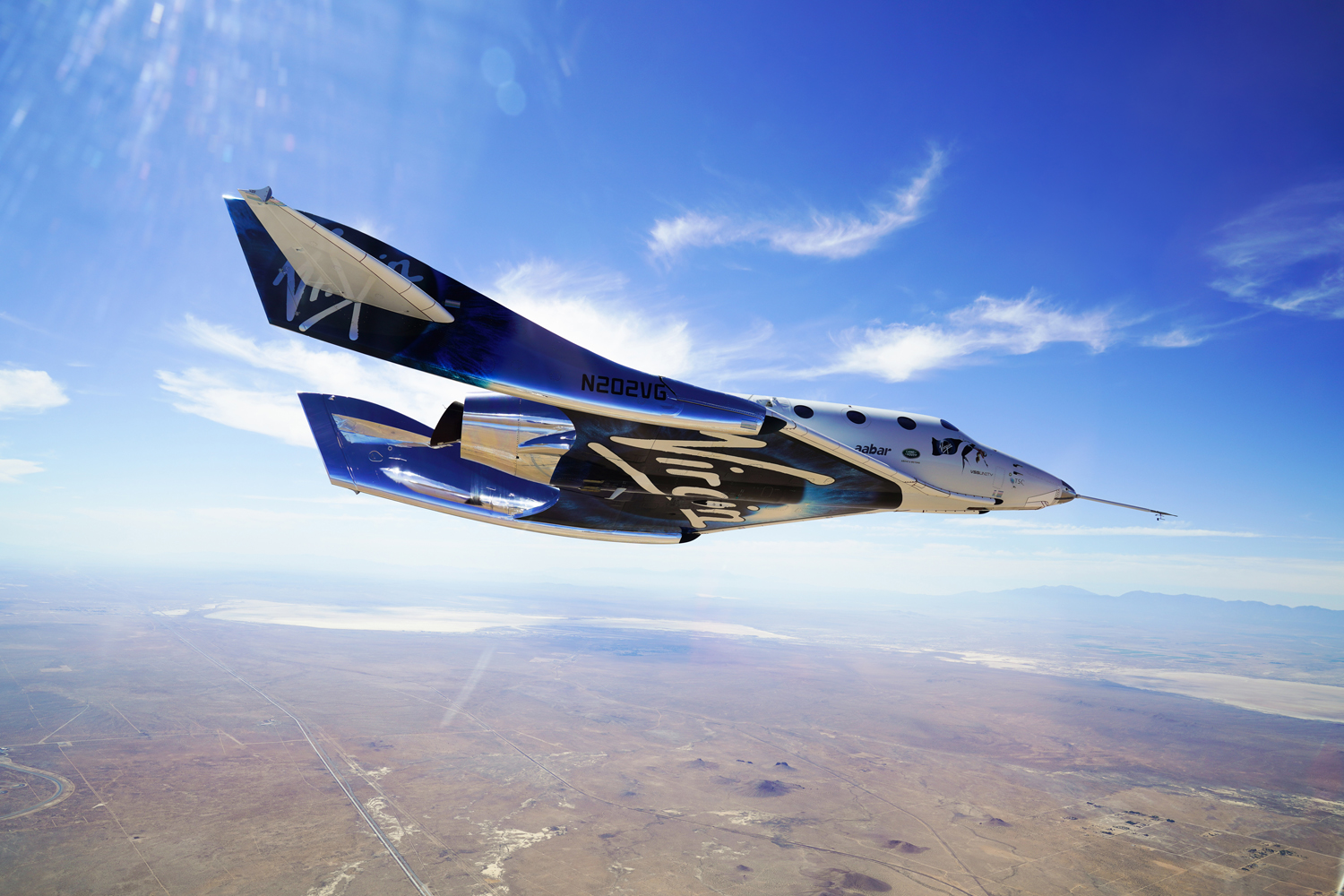 parallax background